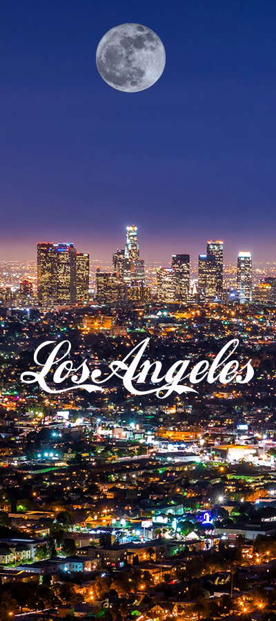 Los Angeles California Usa Los Angeles Wallpaper California Wallpaper Trip