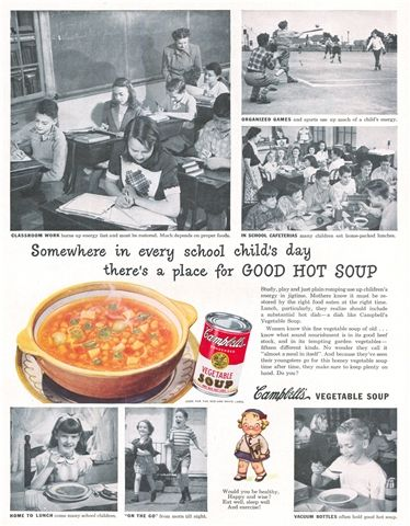 Campbell's Soup1948
