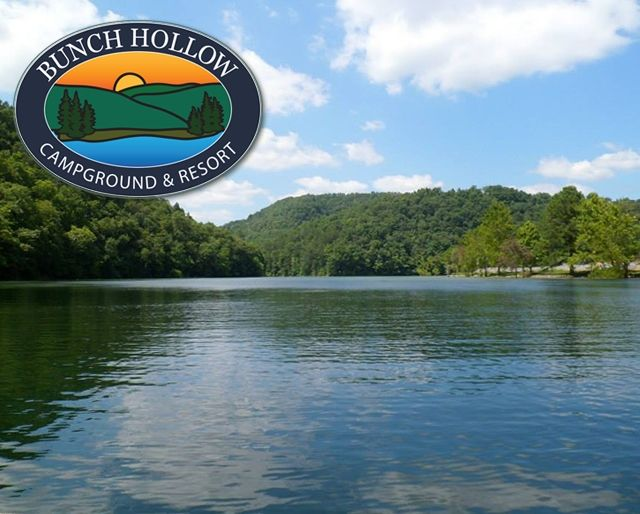 best campsites by lakes and rivers