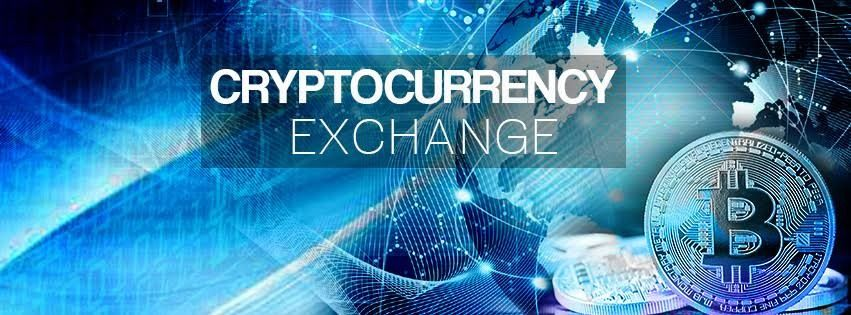 cryptocurrency exchange connectivity