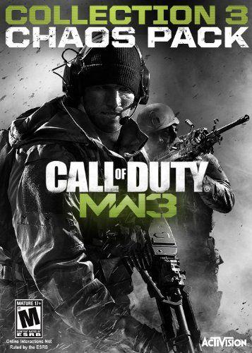 Pc Game Game Zone Modern Warfare Call Of Duty Warfare