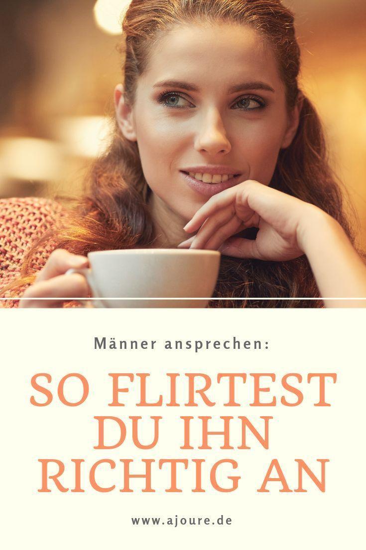 Richtig Flirten Lernen - 14 Tricks: Wie Flirtet Man Richtig?