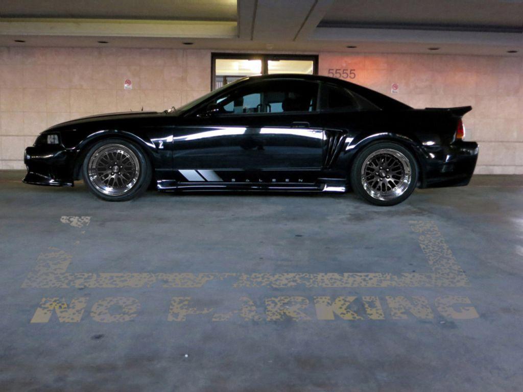 Saleen Cobra Saleen Mustang Sn95 Mustang Mustang Cars