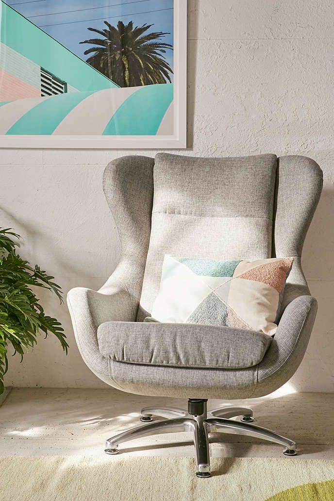 Stein Lounge Chair Furniture Lounge Pink Desk Chair