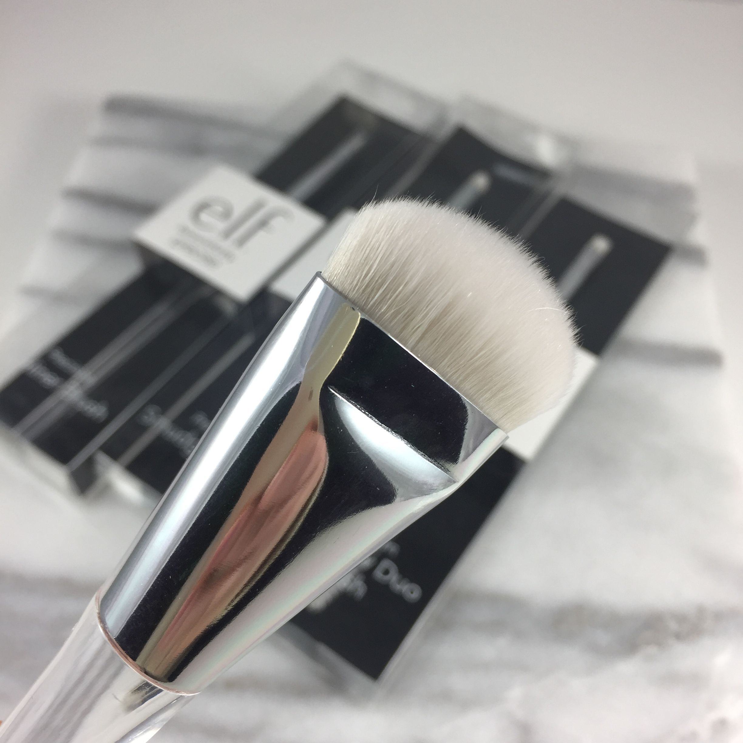 NEW ELF SCULPTING BRUSH • Available at Target
