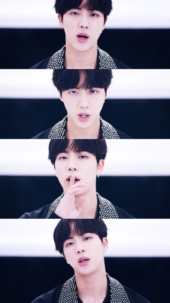 Jin Bts Wallpapers For Iphone Bts Jin Kim Seokjin Jin