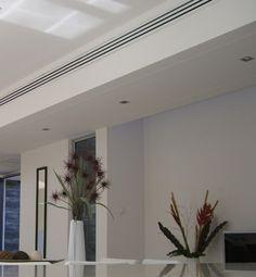 Image Result For Linear Slot Grille Ceiling Design