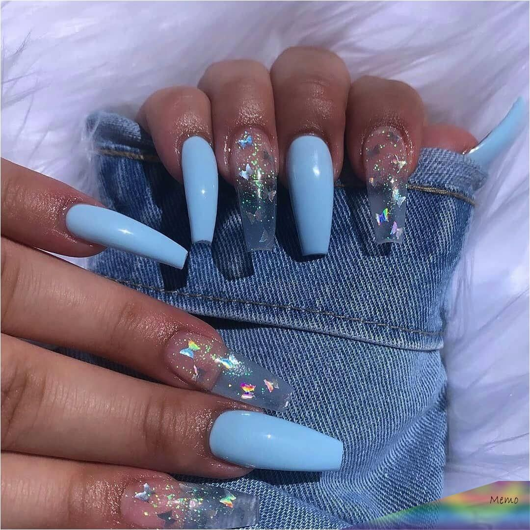 Jan 20, 2020 – My favourite type of nails 🥰 Tags: nails, acr…