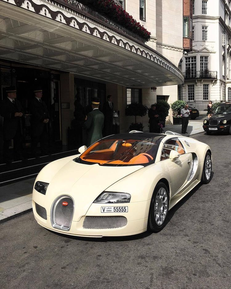 341 Best Images About Bugatti Veyron On Pinterest