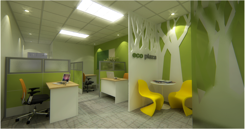 Low cost office | Public Spaces | Pinterest | Office designs ...