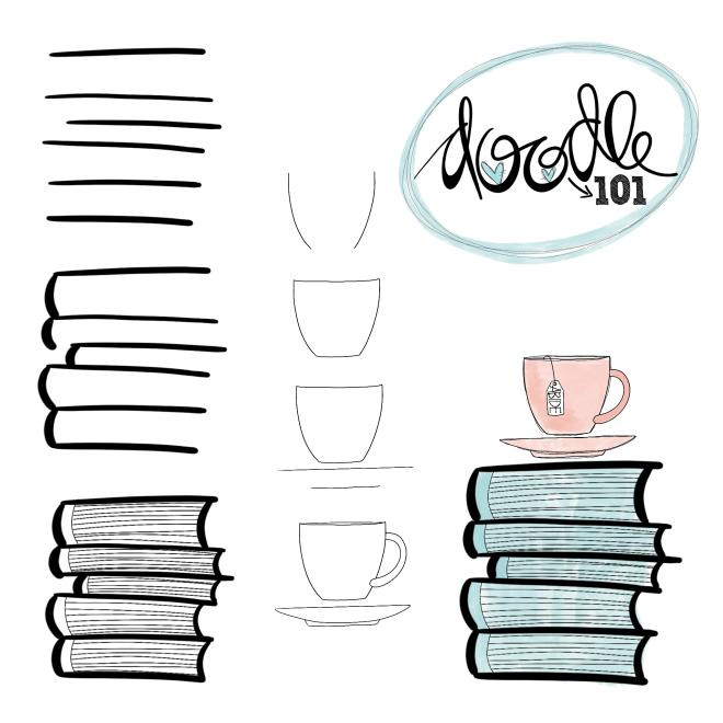 Doodle 101 Instagram Planner Doodles Doodle Sketch