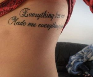 I Am... Everything Im Not