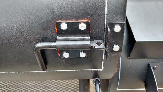 Image result for bbq door latch & Image result for bbq door latch | BBQ | Pinterest | Door latches
