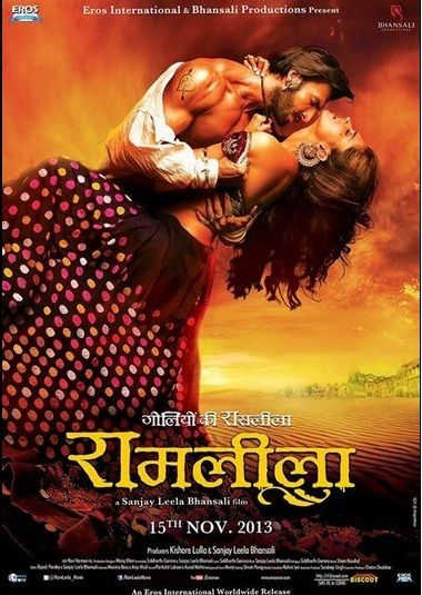 we at Epic cannot wait for Bhansali's Ram-Leela starring ...