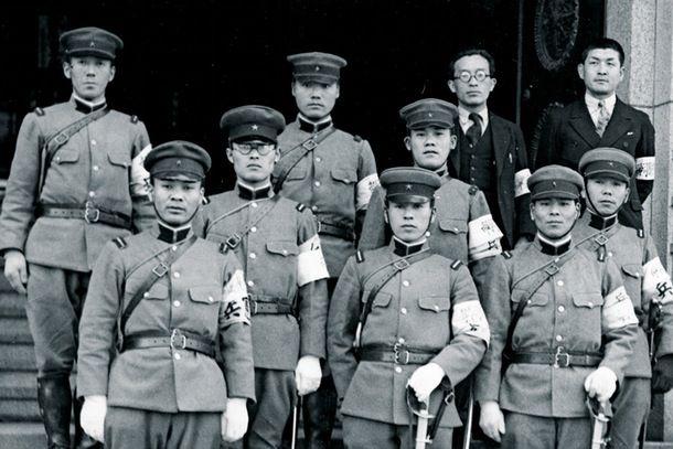 Japanse Gestapo ging over lijken | Historianet.nl