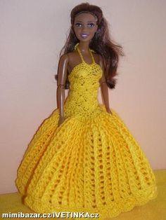 Image result for barbie doll crochet patterns