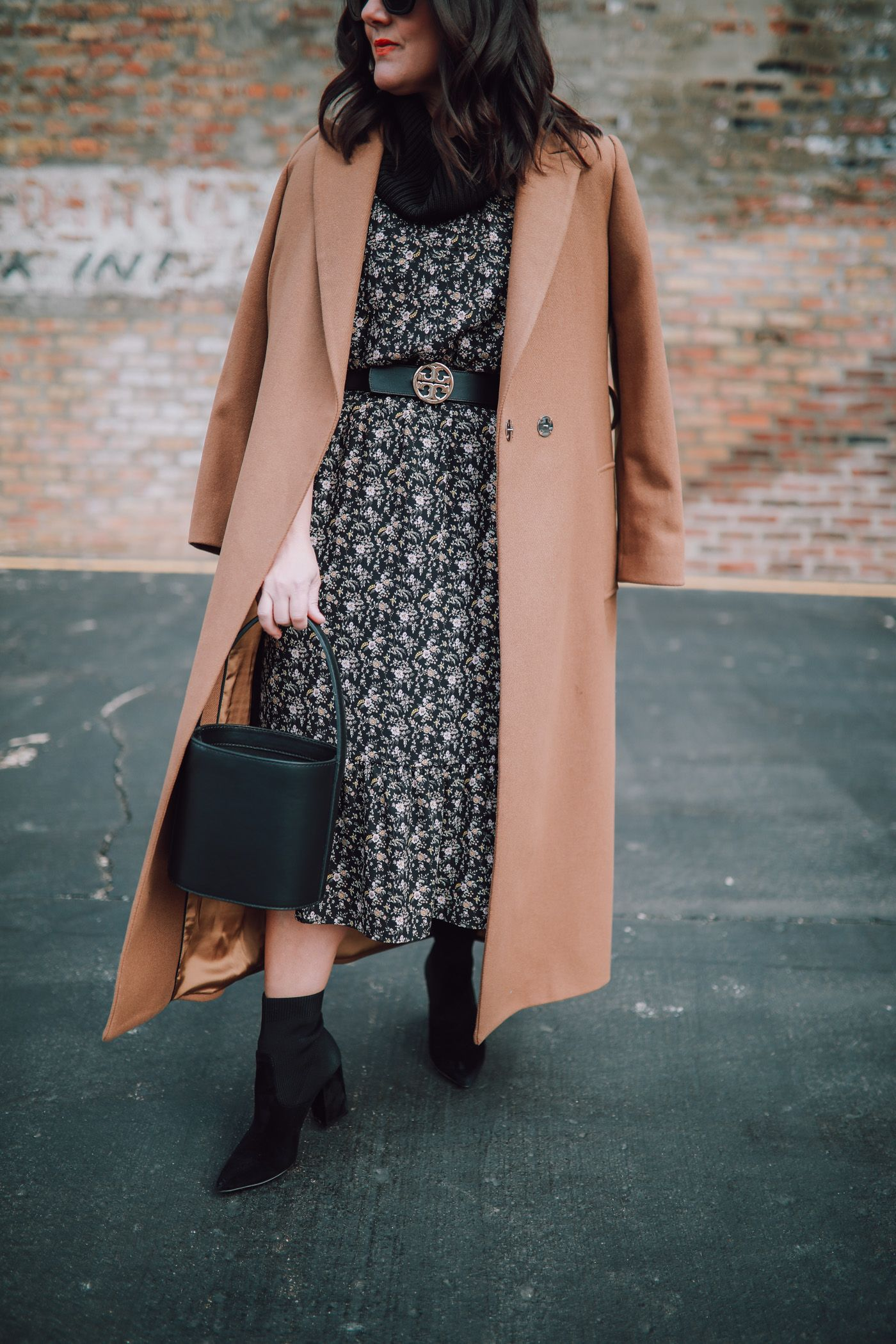 How To Style Your Summer Dress For Winter Giveaway Winter Dresses Summer Dresses Fall Winter Outfits [ 2100 x 1400 Pixel ]