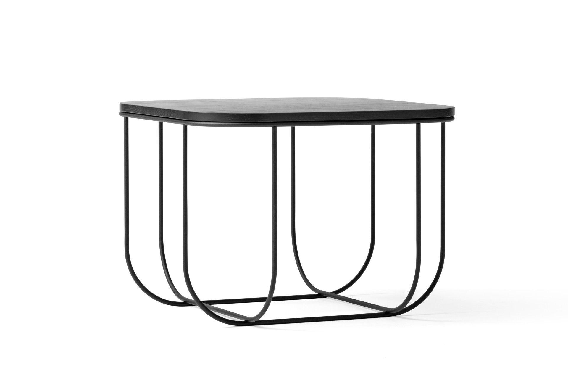 Cage Table Design By Menu Beistelltische Beistelltisch Design Beistelltisch