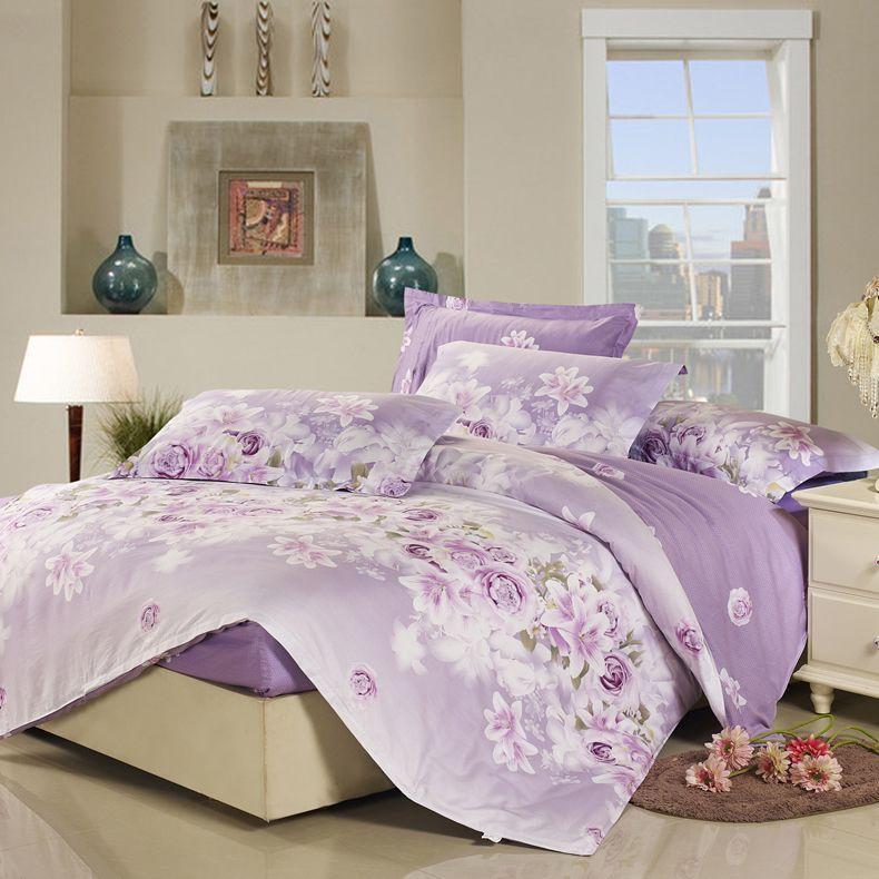 Genial Lavendel Schlafzimmer Sets (mit Bildern) Lila