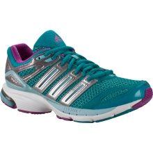 Womens running shoes, Adidas response