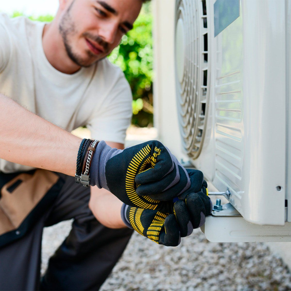 How to Double The Life of Your Air Conditioner Air