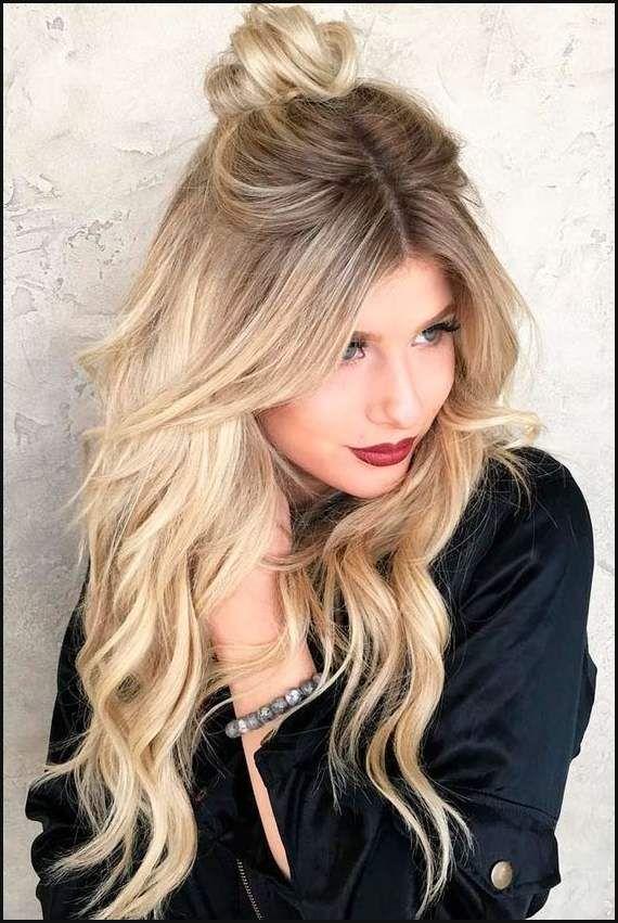 30 Schöne Frisuren Für Blonde Haare Bob Frisuren
