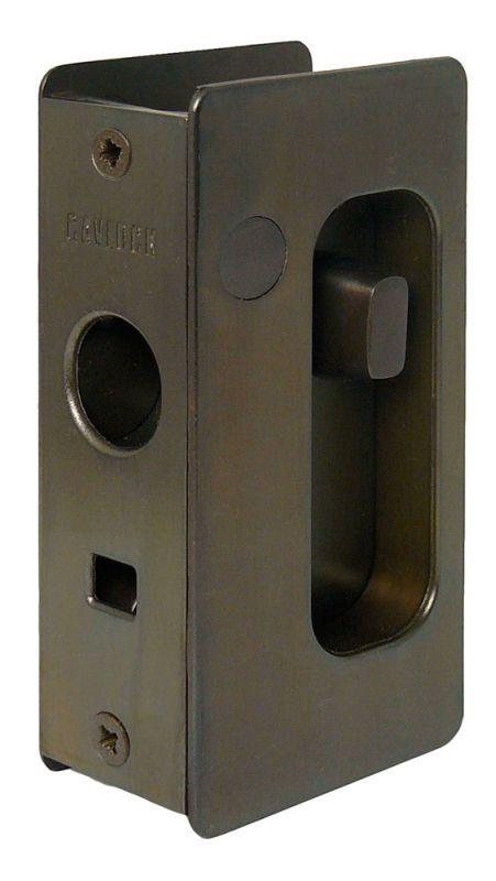Cavilock Cl200a Pr 34 Privacy Pocket Door Set For 1 3 4 Inch Door Thickness Oil Rubbed Bronze Pocket Door Lock Privacy Pocket Door Lock Pocket Doors