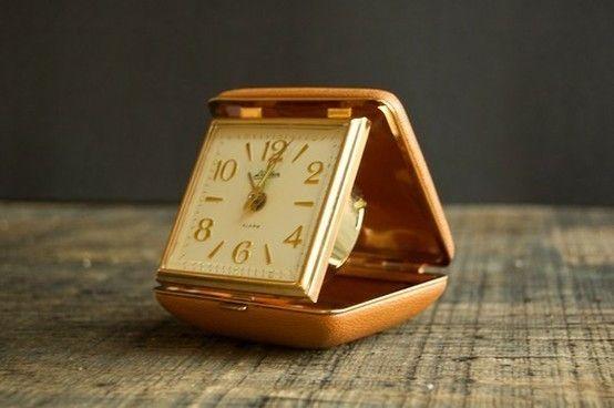 ? vintage clocks