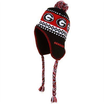 6b3db2a1549 UGA knit beanie I want this!