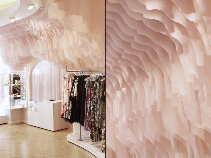 هوب هوب متجر لبيع الملابس التي هالدين مارتن كيب تاون جنوب أفريقيا تصميم التجزئة مدونة Hip Hop Clothing Stores Design Hip Hop Outfits