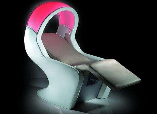 Futuristic Lounge Chairs | Lounge Chair Designs ...