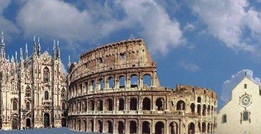 #Umbria e #Lazio firmano protocollo intesa - #Perugia #Terni #BastiaUmbra #Foligno  #Orvieto #LagoTrasimeno #CittàdiCastello