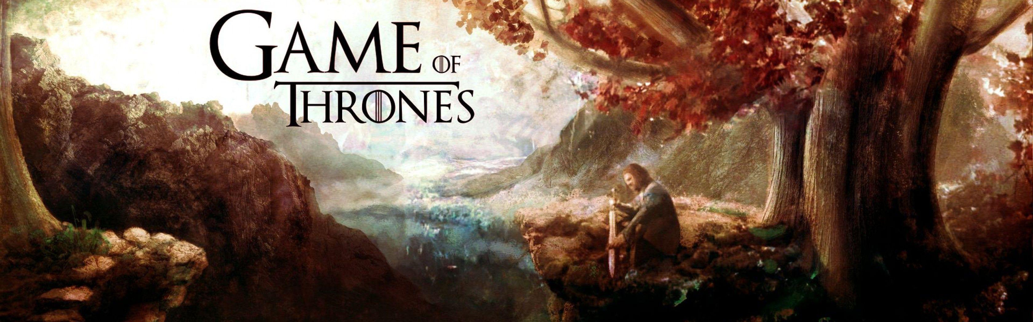 Game of thrones dual monitor wallpapers.   Juego de tronos ...