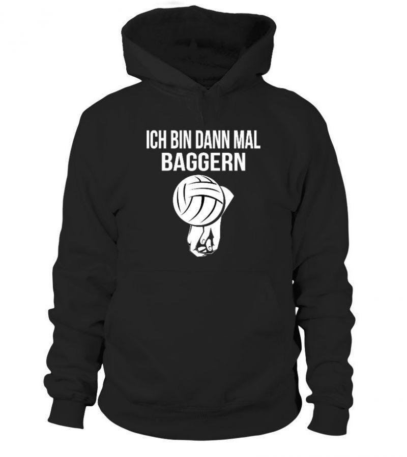 Volleyball t shirt jersey baggern - nur fÜr kurze zeit ...