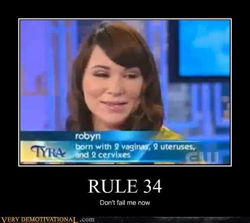 Сын гей правило 34