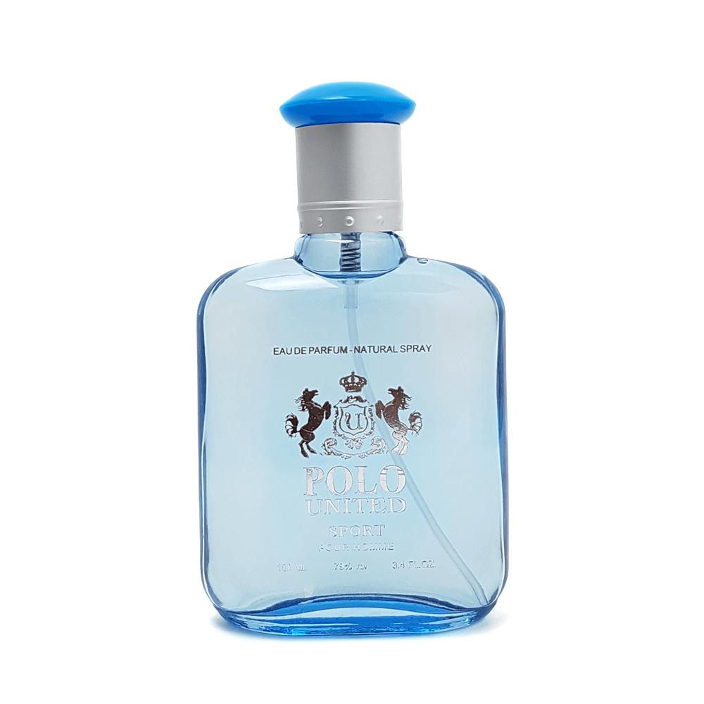 Polo United Sport Perfume EDP (100ml) For Men Perfume