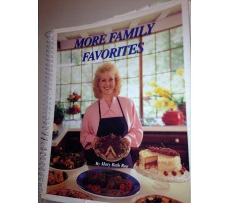Mary Beth's Recipes