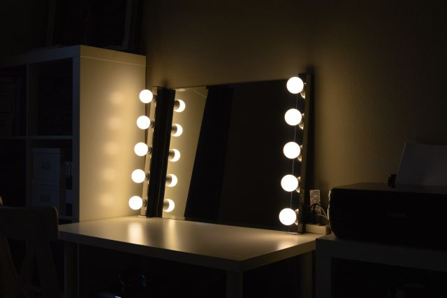 Ikea Musik Light Hack