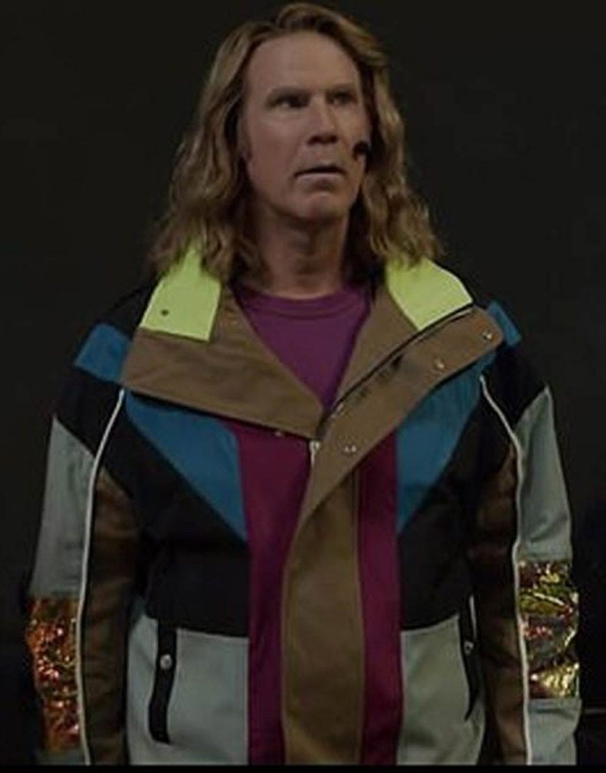 Eurovision Song Contest Lars Erickssong Jacket Will Ferrell Cotton Jacket Eurovision Eurovision Song Contest Eurovision Songs [ 1110 x 870 Pixel ]