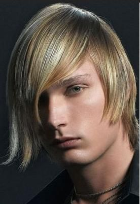Trendy Bangs Hairstyles For Boys And Men Long Hair Styles Men Mens Haircuts Medium Boy Hairstyles