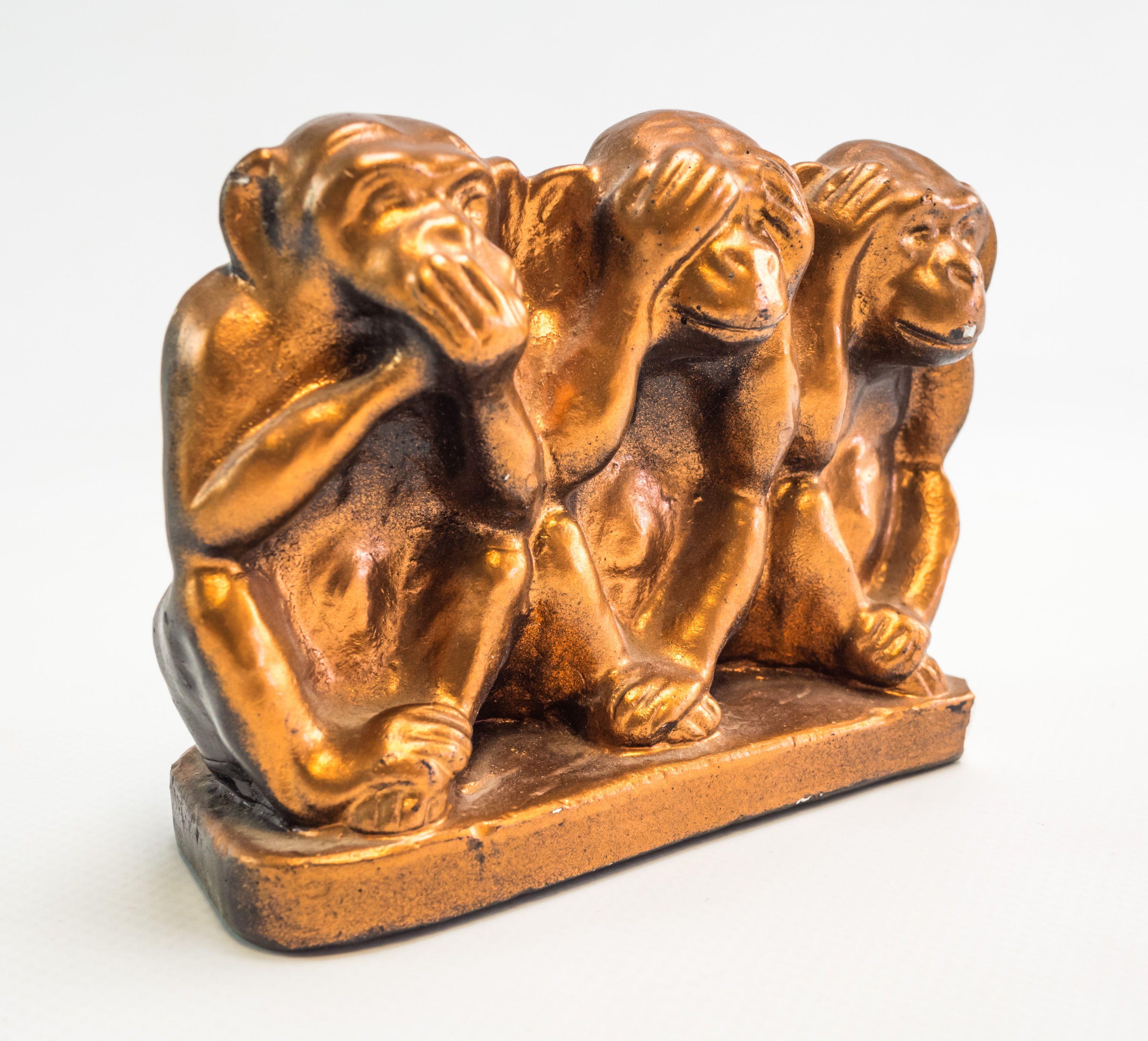 Ddr Museum Museum Objektdatenbank Die Drei Affen Copyright