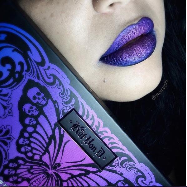Kat Von D Beauty (@katvondbeauty) • Instagram photos and videos