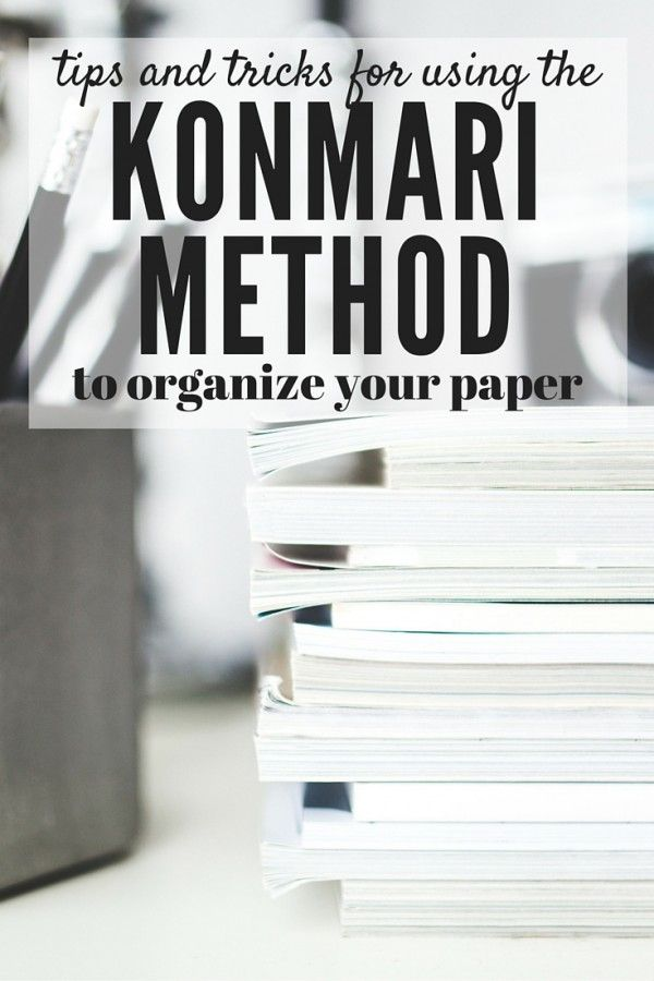 how to keep your home clean and organized