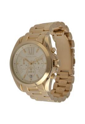 7906205fd251a Relógio Michael Kors MK5605 Dourado   watches   Pinterest   relógio ...