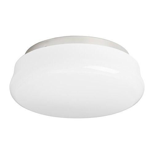 GÅSGRUND Deckenleuchte, opalweiß Ceilings, Bathroom ceilings and - deckenlampe für badezimmer