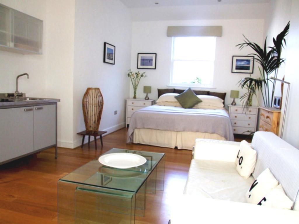 Studio Flat   Studio flat to rent in The Studio, Shepherd Street, St  Leonards