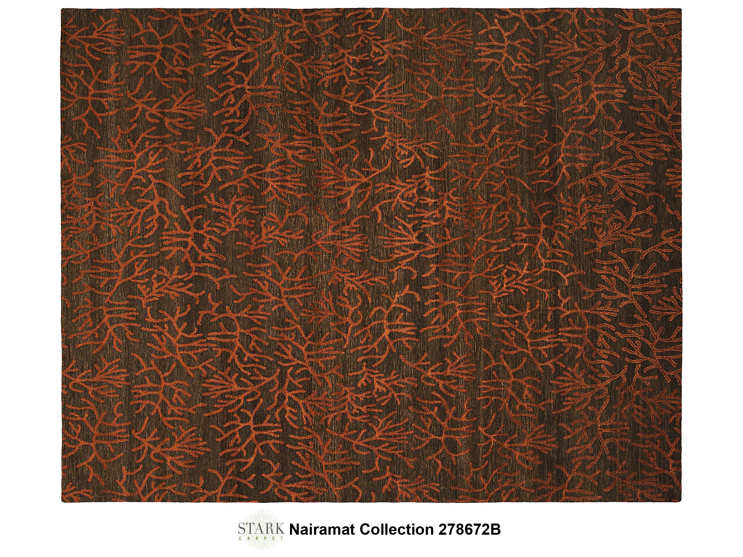 Nairamat Collection, Nullstark Carpet Rugs on carpet
