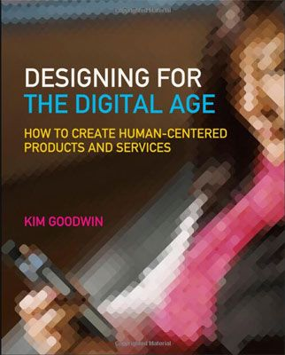 Designing for the Digital Age  This book is aimed to show you the main principles of making your product and business mostly needed, being based on the modern tendencies of digital age and making the main idea clear thanks to the examples from real life.  Read more: http://www.webdesign.org/web-design-basics/design-principles/web-design-books.21145.html