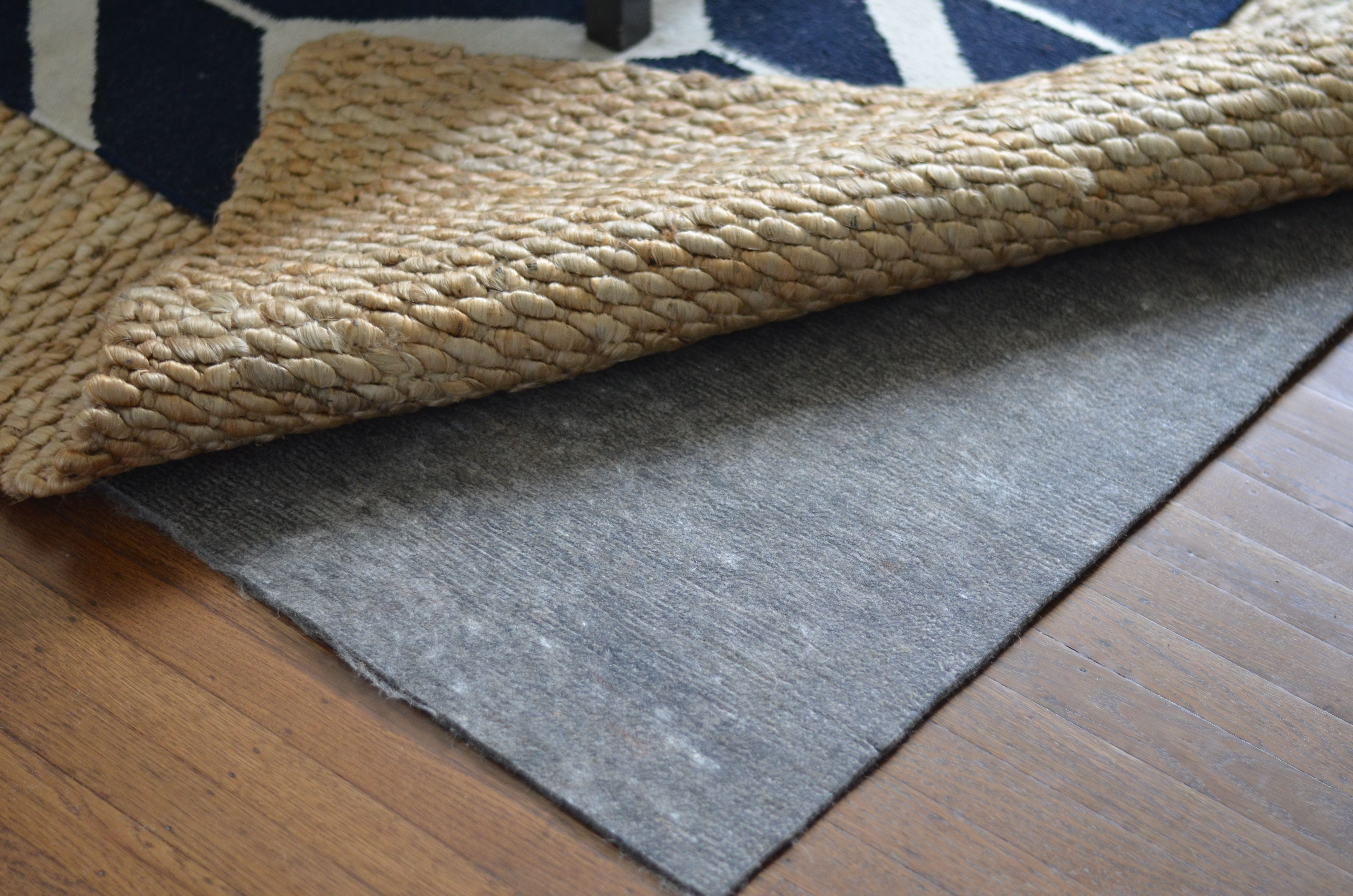 Rug Pad Safe For Wood Floors