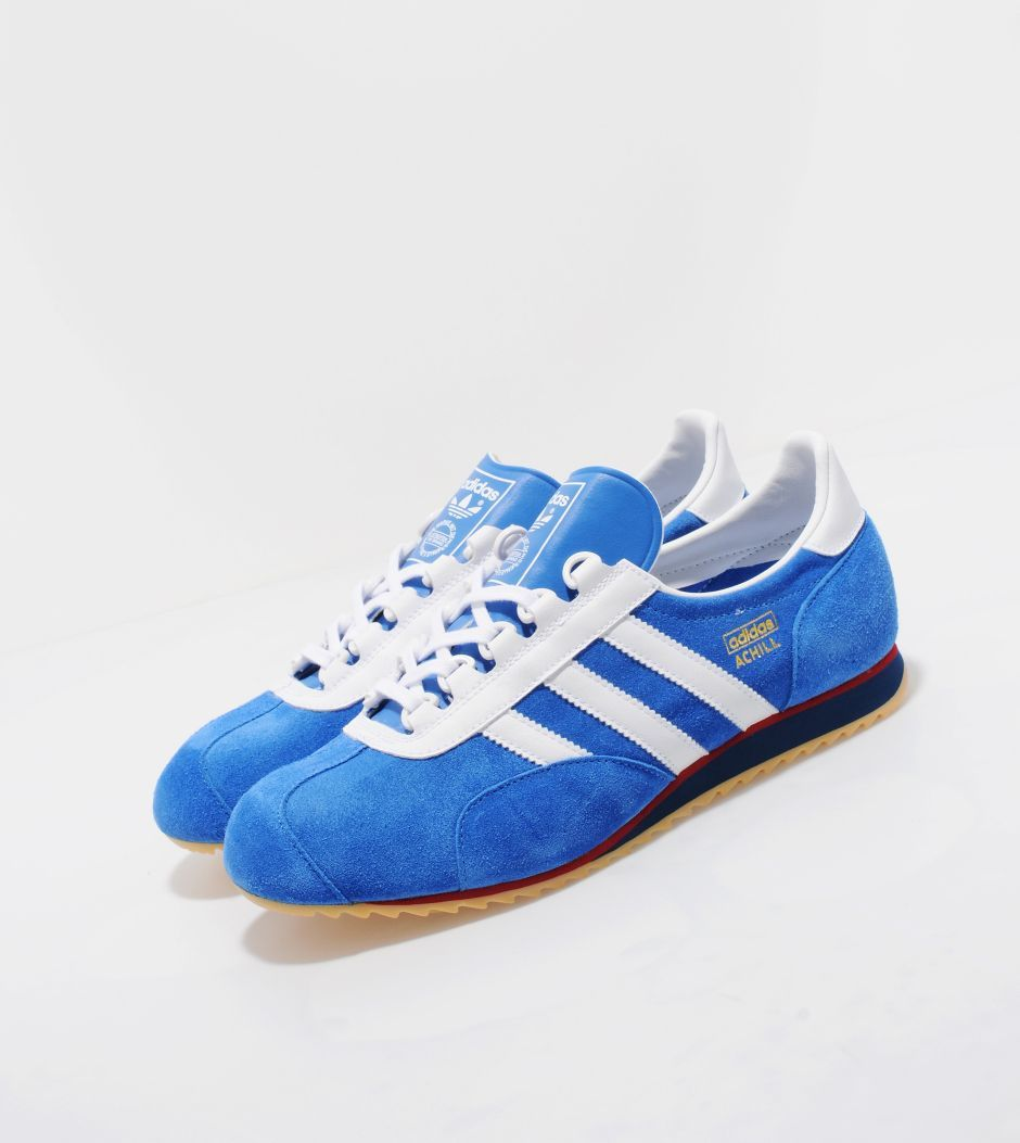 Buy Adidas Originals Achill - Mens Fashion Online at Size? | Shoes ...